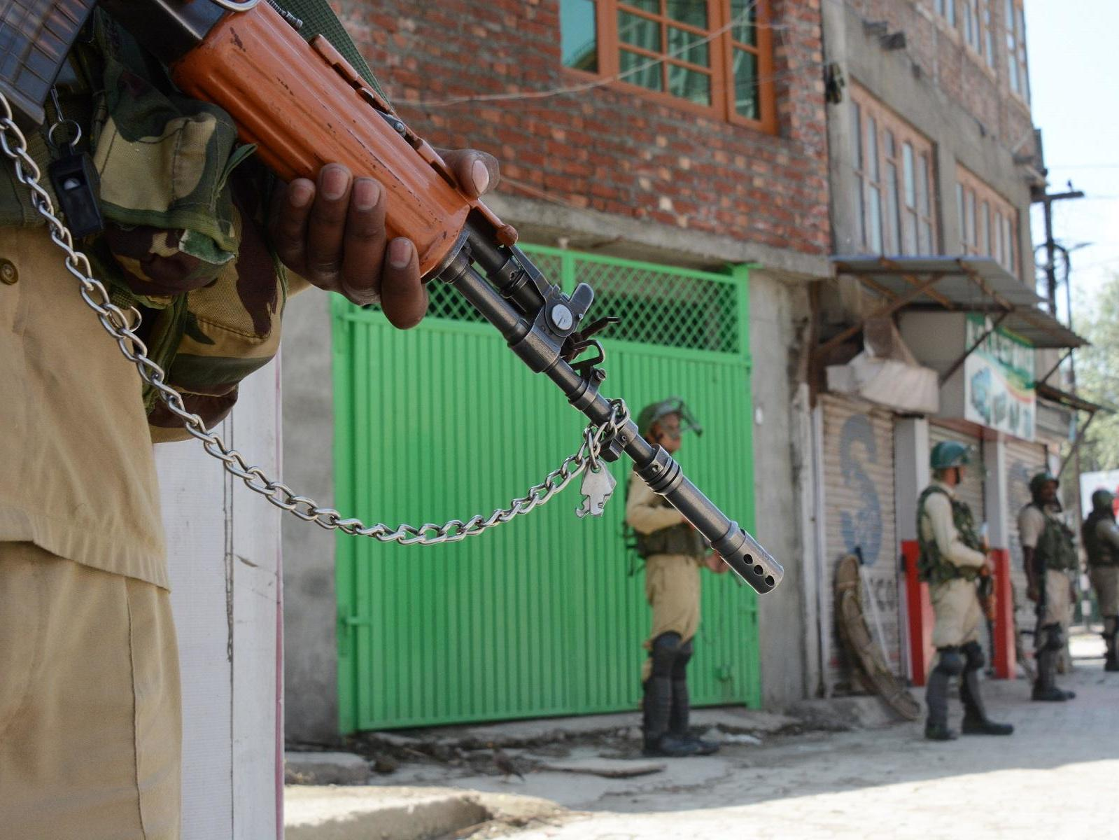 For a brief period before the Kashmir crisis, humanity in the subcontinent trumped propaganda – not anymore