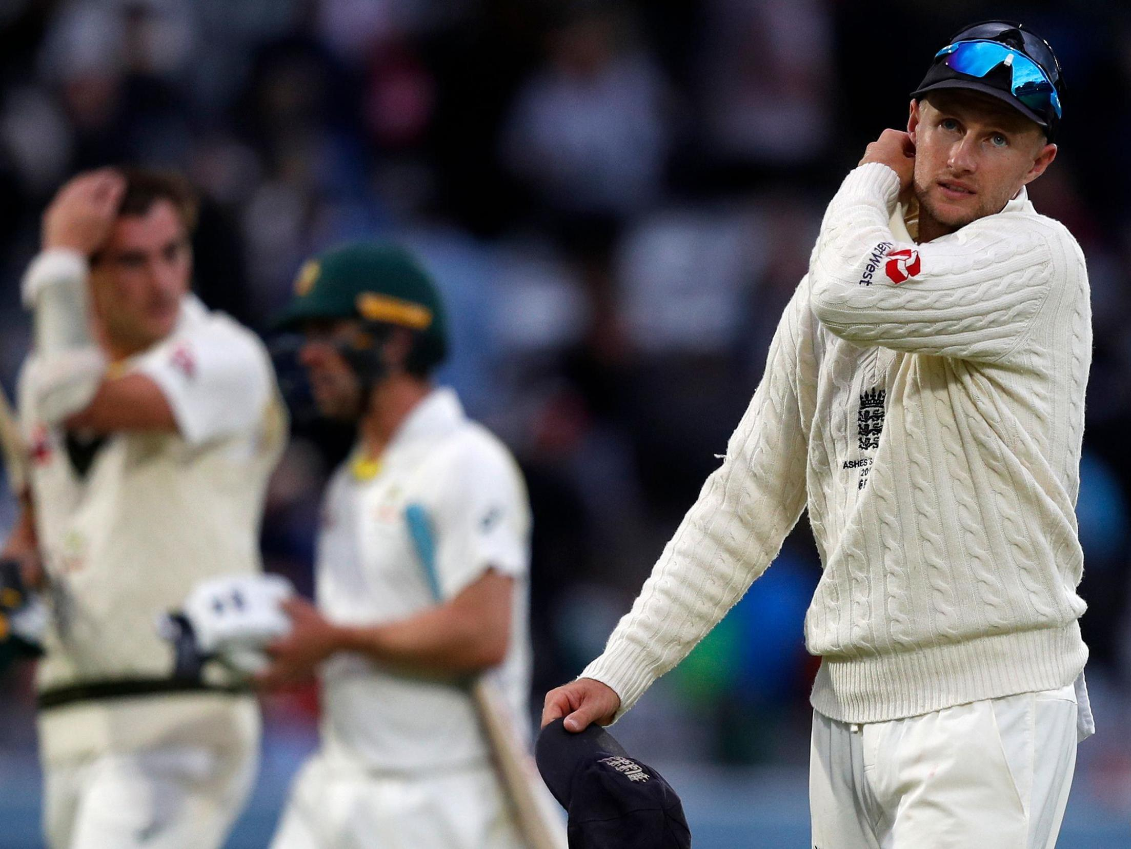 Ashes 2019: Australia resist England and cling on to draw at Lord's as series stirs to life