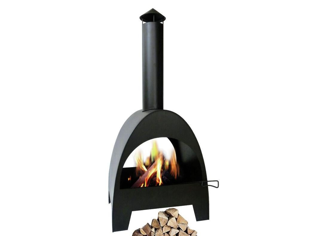 Best chiminea: Choose from steel, cast iron and clay burners