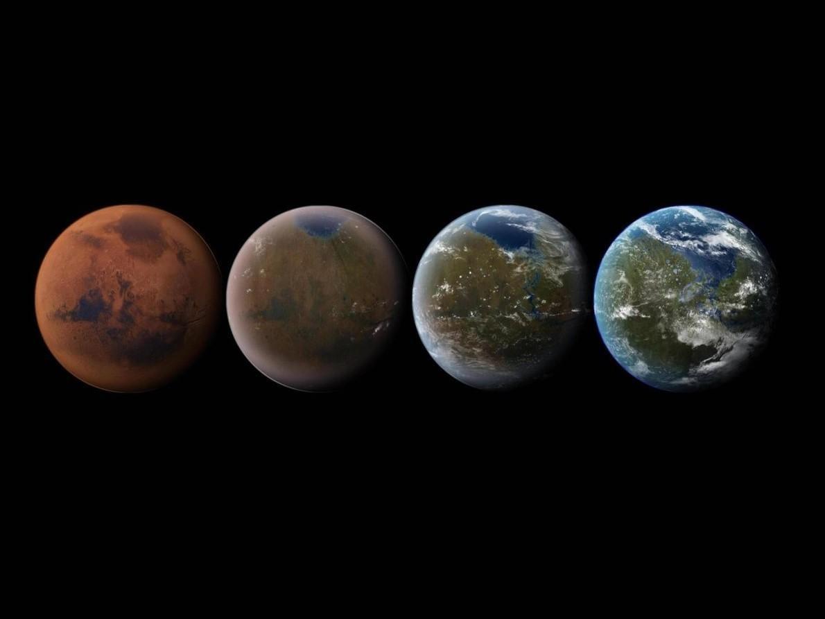 Elon Musk reiterates call to 'nuke Mars'