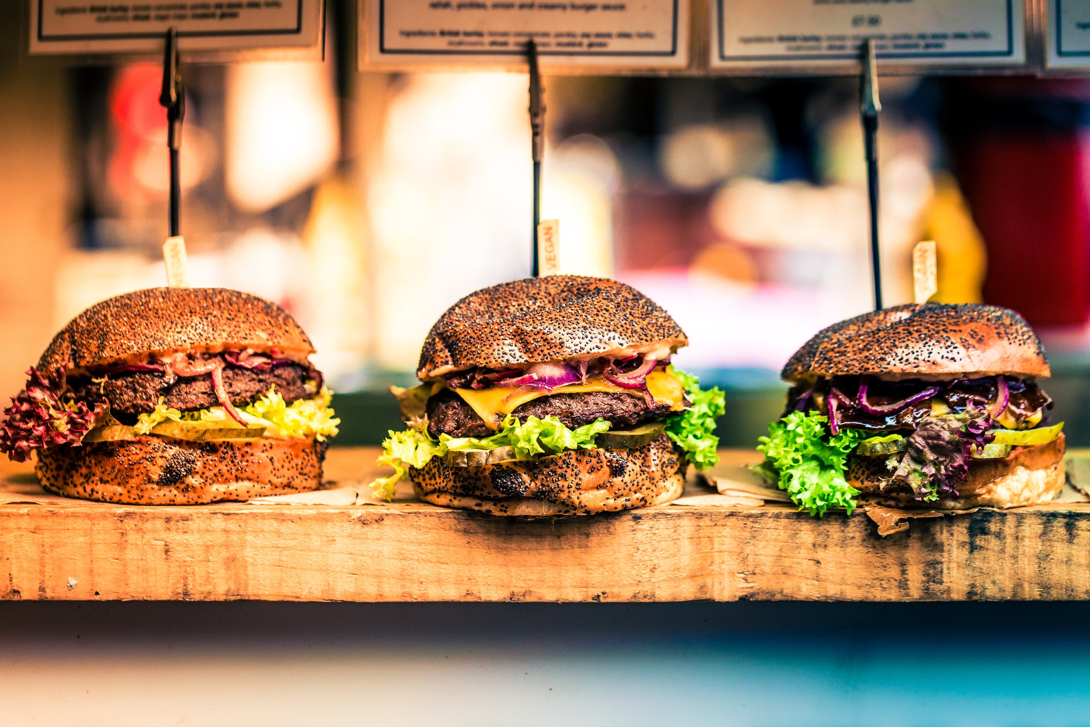 National Burger Day 2019: Best deals and discounts, from Meatliquor to Patty & Bun