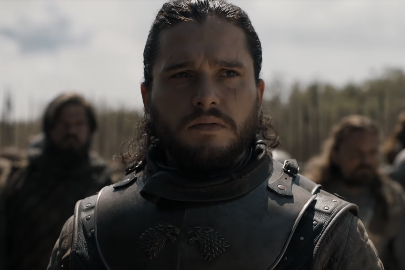 Game of Thrones star Kit Harington was 'pissed off' he didn't kill Night King in season eight