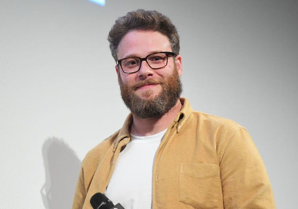 Seth Rogen: How Good Boys producer went from schlubby