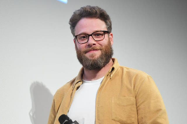 Comedy's new king: Seth Rogen has emerged as one of the busiest and most perceptive comedy talents in modern entertainment