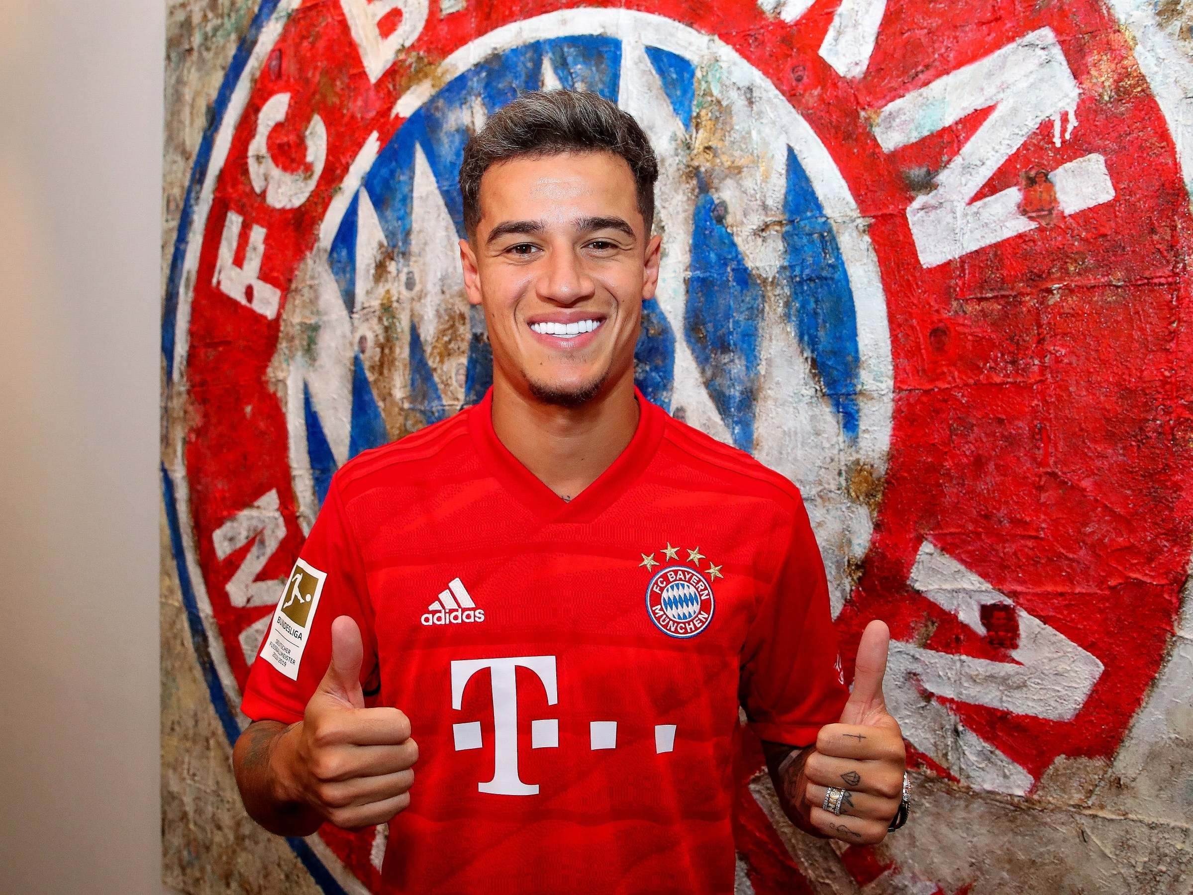 Barcelona transfer news: Philippe Coutinho reveals what he will bring to Bayern Munich after signing on loan