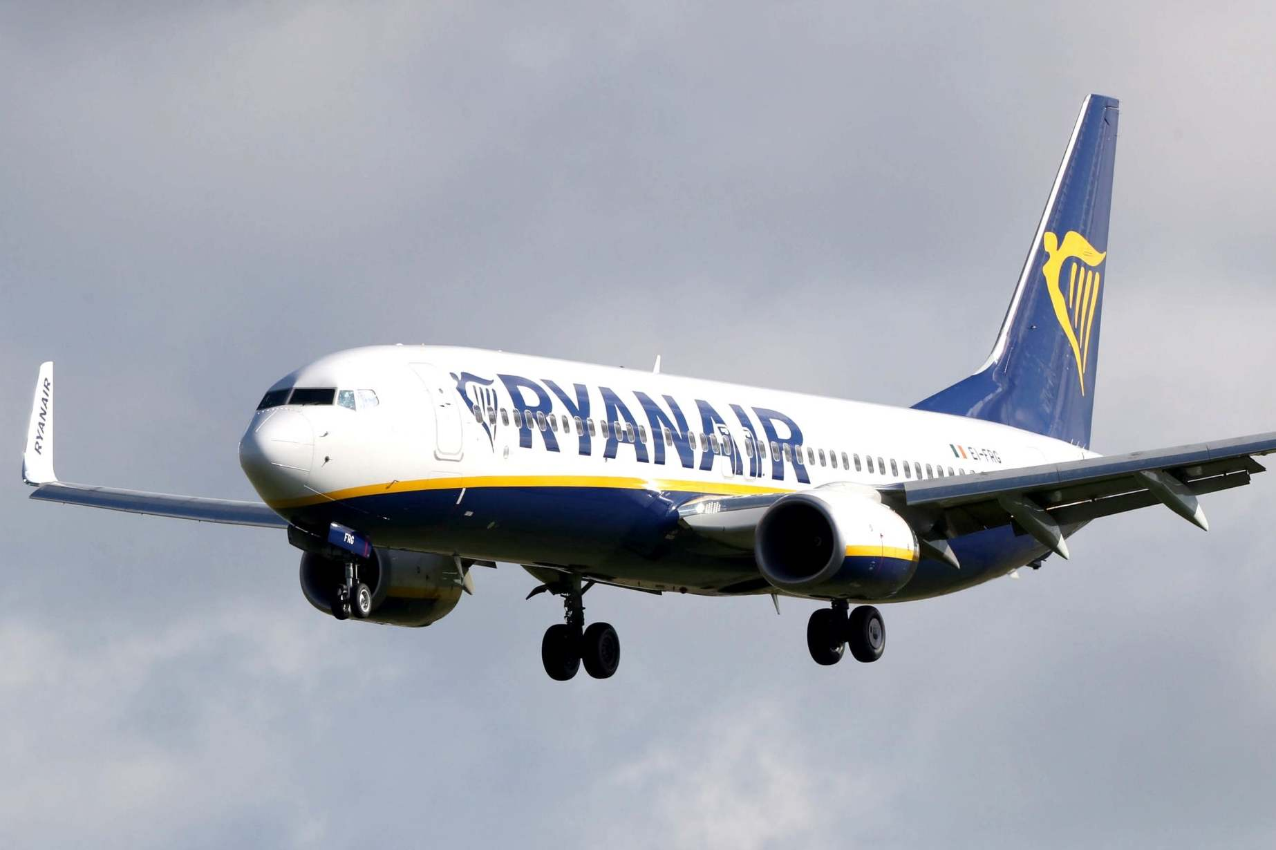 Ryanair named worst brand for customer service in Which? survey
