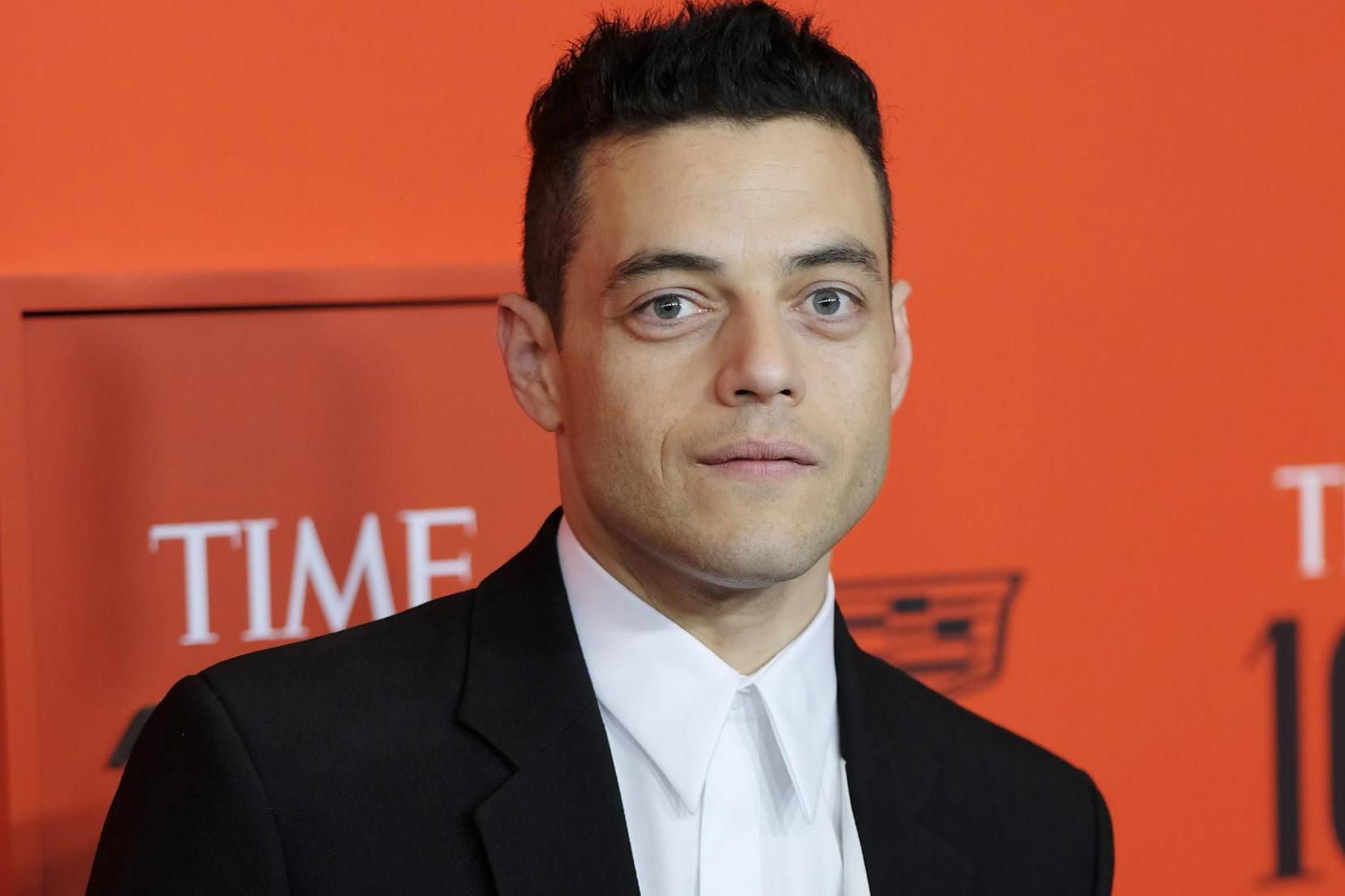 Rami Malek - latest news, breaking stories and comment - The