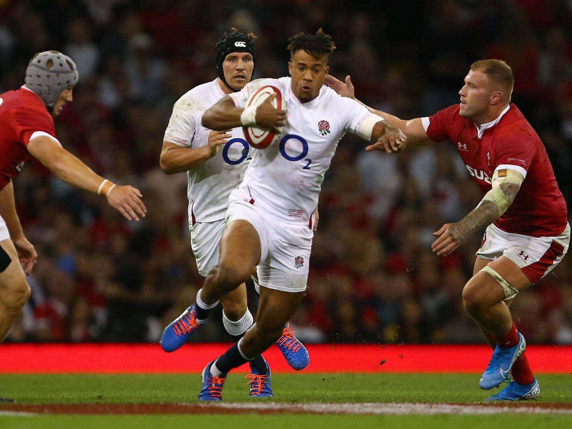 Rugby World Cup 2019: What have we learned from England's warm-up matches so far?