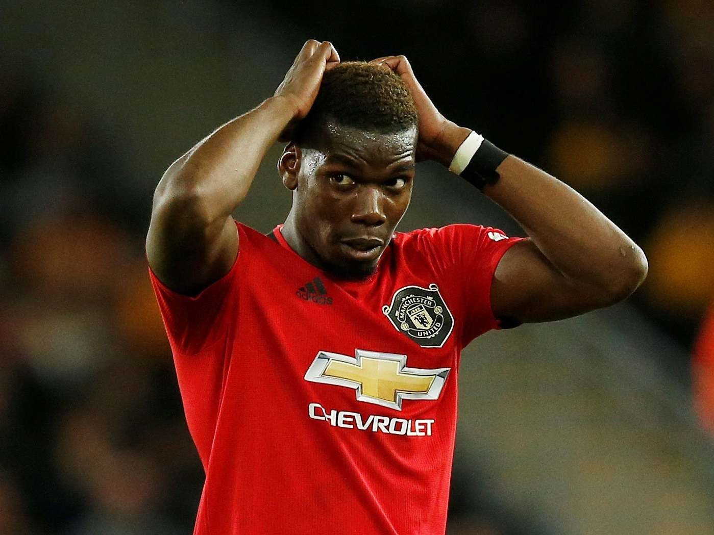Wolves vs Man United: 5 things we learned as Paul Pogba misses penalty as Red Devils held at Molineux