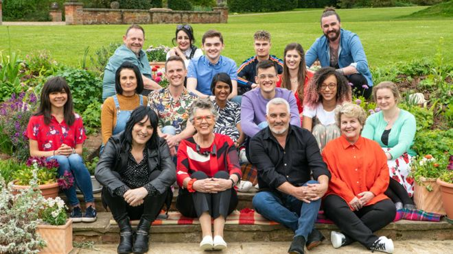 Great British Bake Off 2019: Meet the contestants ahead of new Channel 4 series