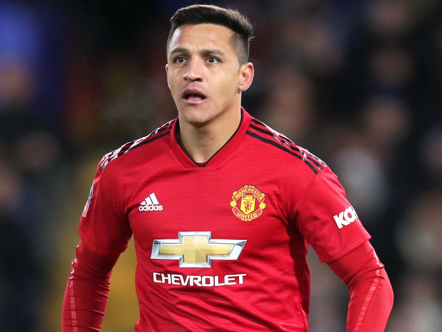 Manchester United transfer news: Alexis Sanchez could leave for Inter in next few days, says Ole Gunnar Solskjaer