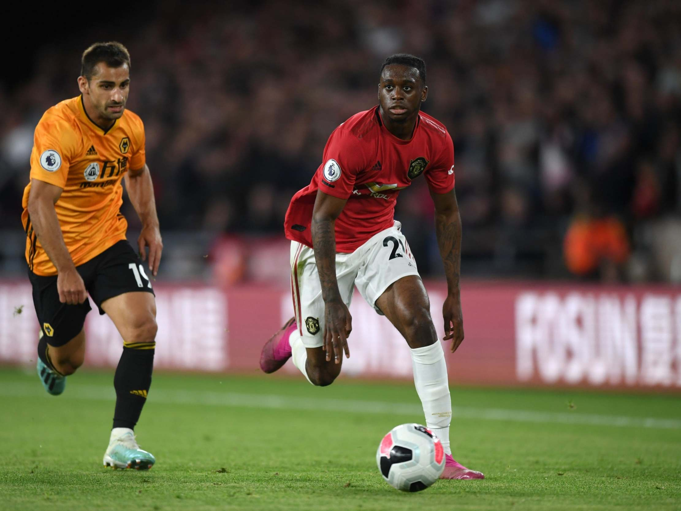 Manchester United news: The numbers that show why Aaron Wan-Bissaka is proving the most sensible signing