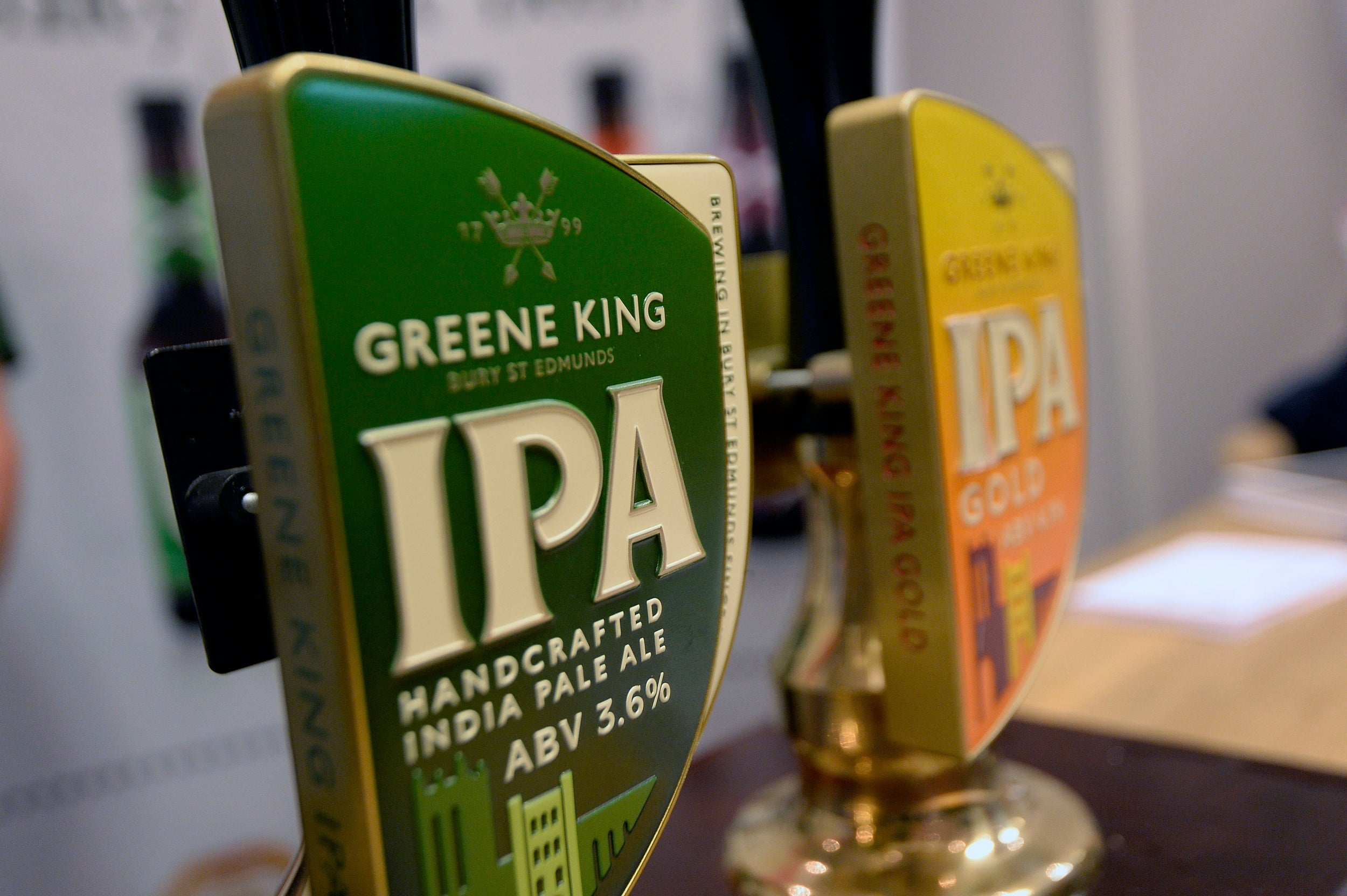 Green King buyout: UK's biggest pub owner to be bought by Hong Kong real estate group CKA