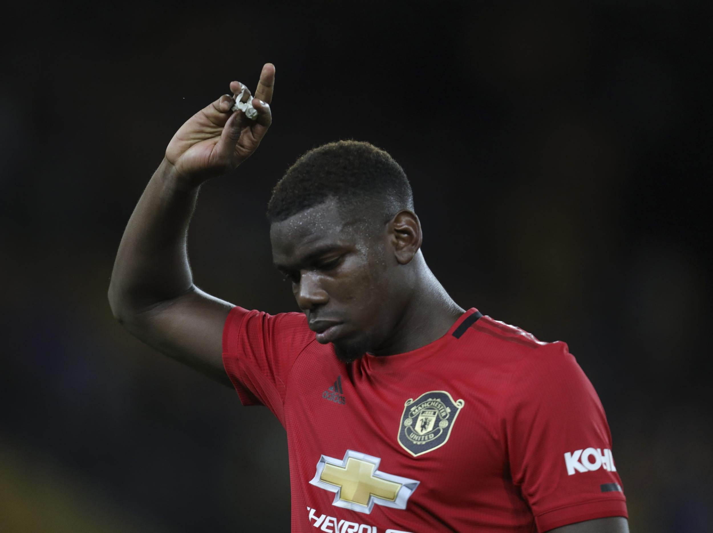 Paul Pogba's penalty, Alexis Sanchez, VAR and more: The 7 football stories you need to know this morning