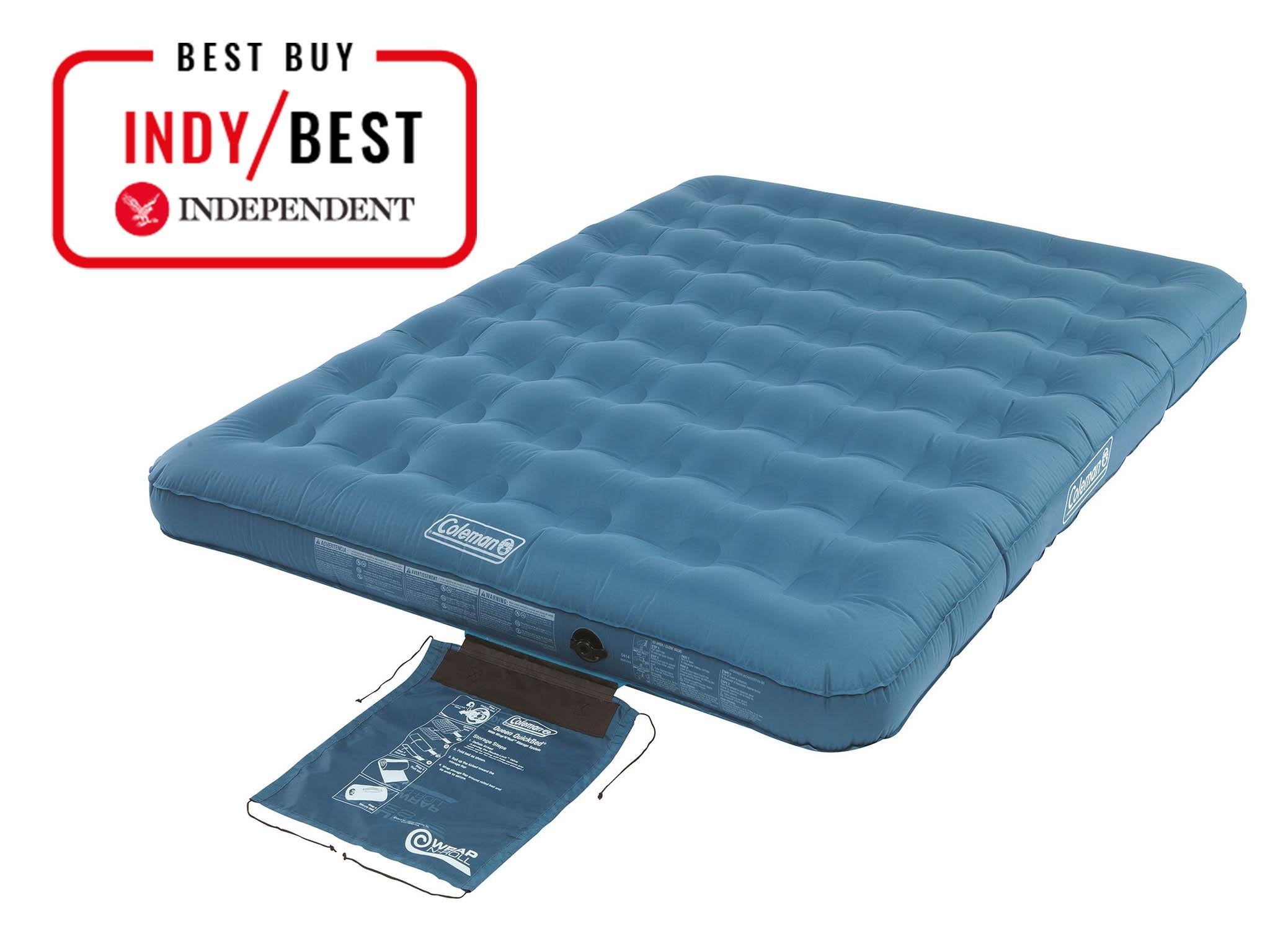 Thermarest Permanent Home Repair Kit Unisex Camping Mat Matress Airbed New