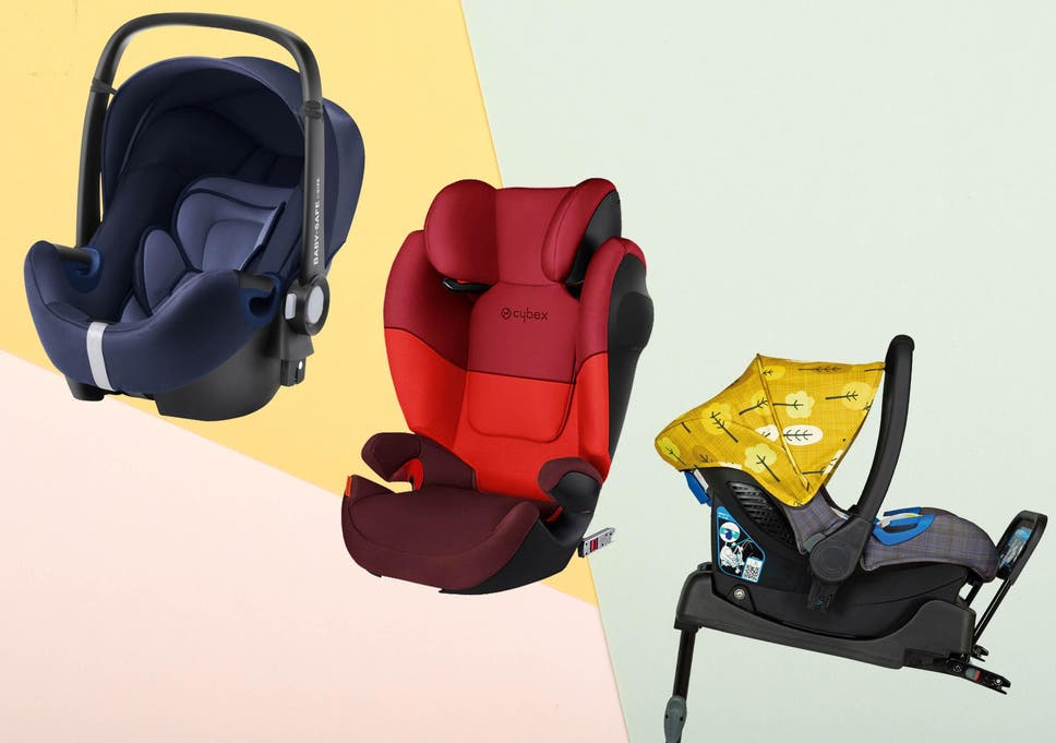 Marvelous How To Choose The Best Car Seat For Your Baby Toddler And Child Creativecarmelina Interior Chair Design Creativecarmelinacom