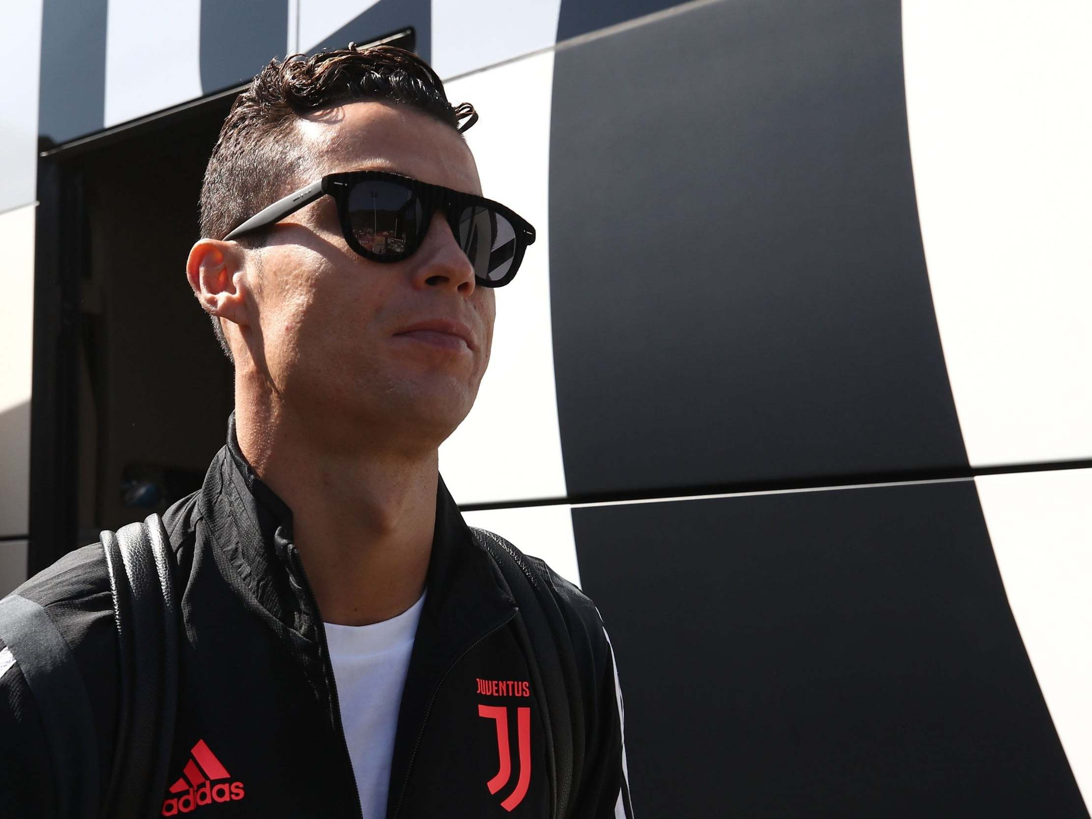 Cristiano Ronaldo admits paying £300,000 to silence woman who accused him of rape