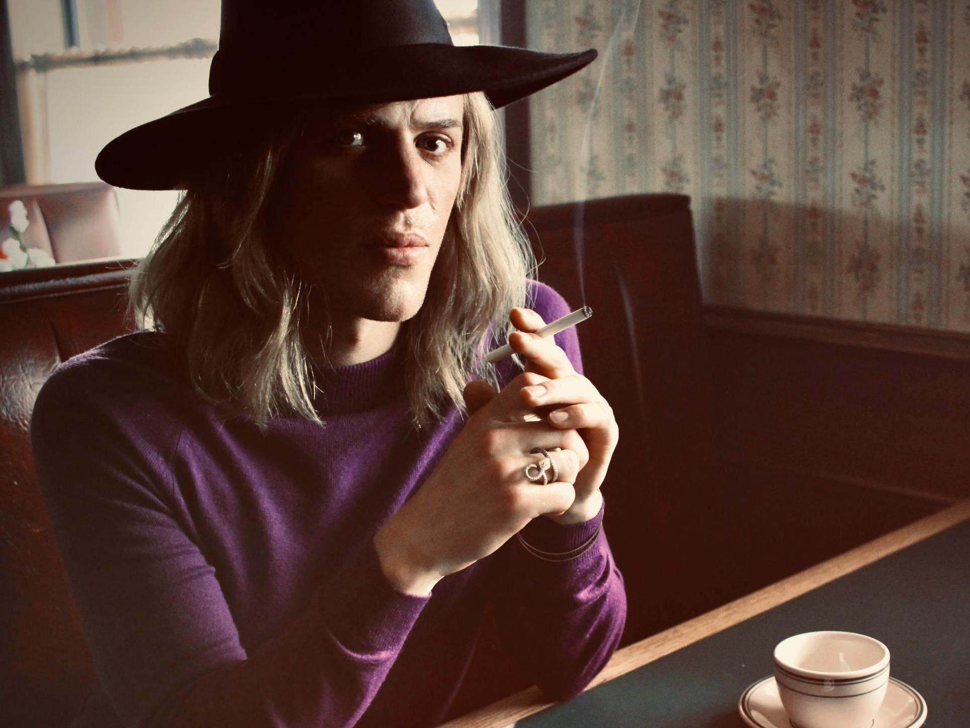 Stardust: First look at Johnny Flynn as a young David Bowie