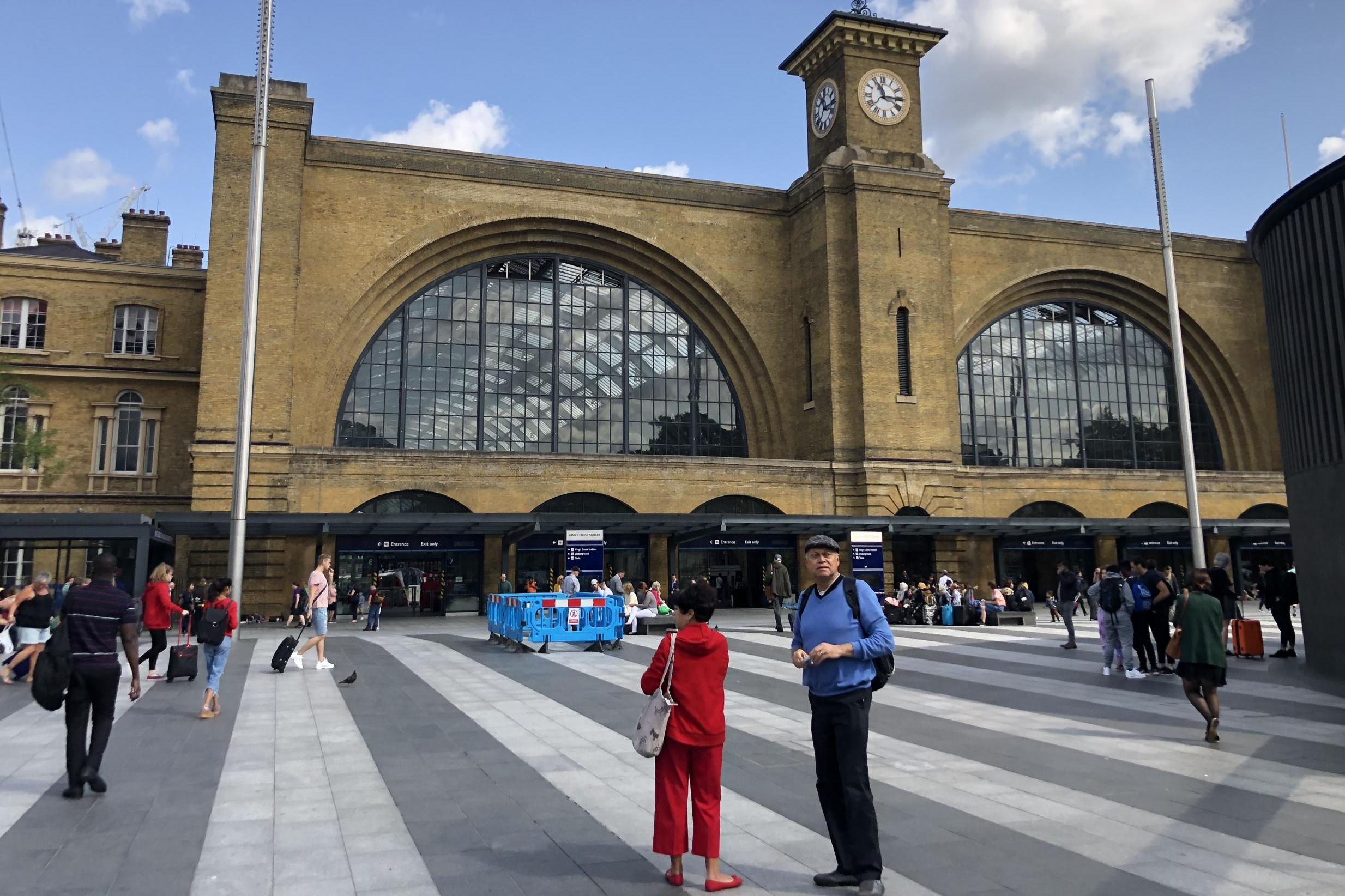 Kings Cross closed: Bank holiday closure of busy train station to cause severe disruption this weekend