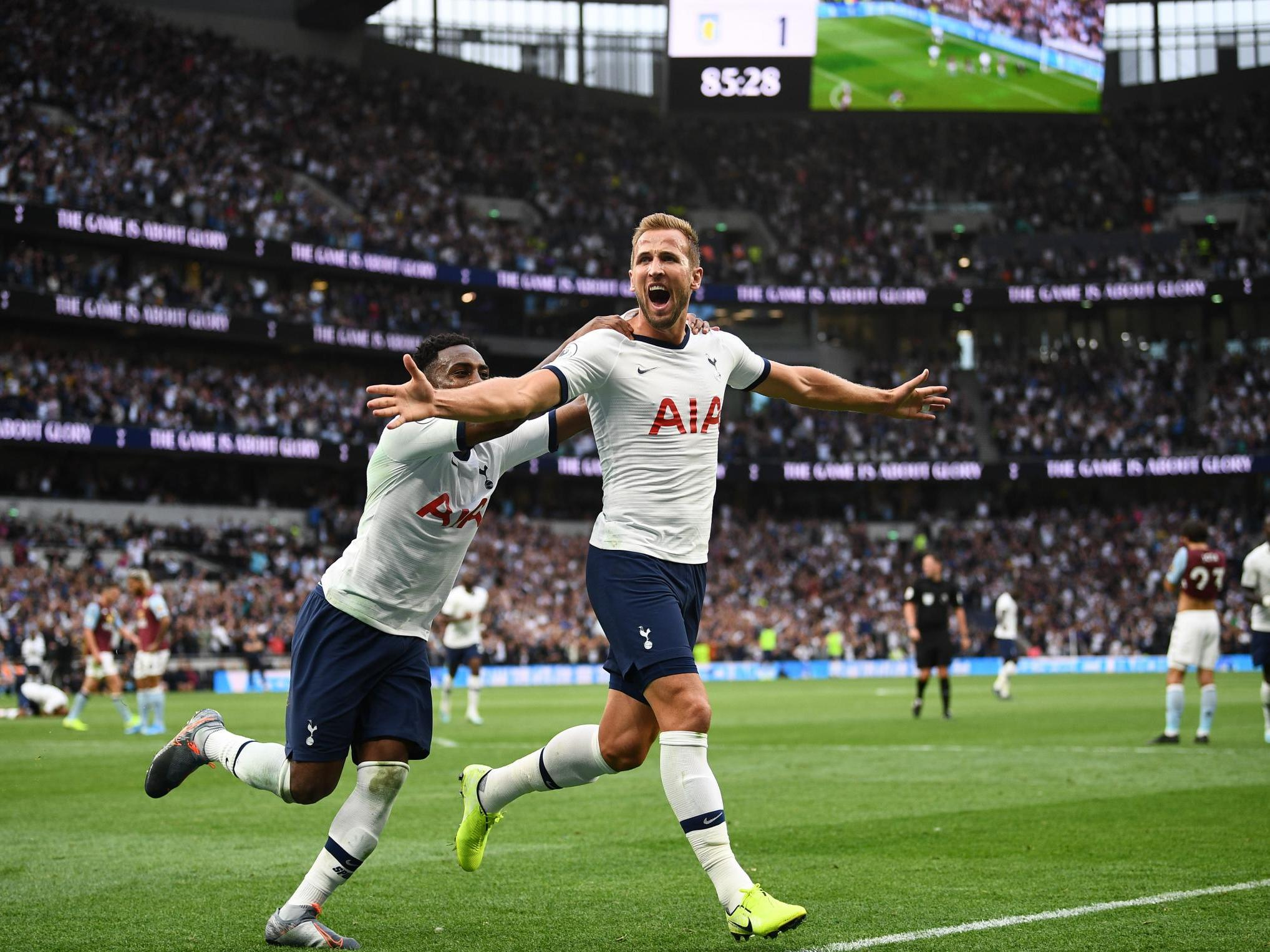 Premier League top scorers 2019/20: Harry Kane, Mohamed Salah and more battle for prize