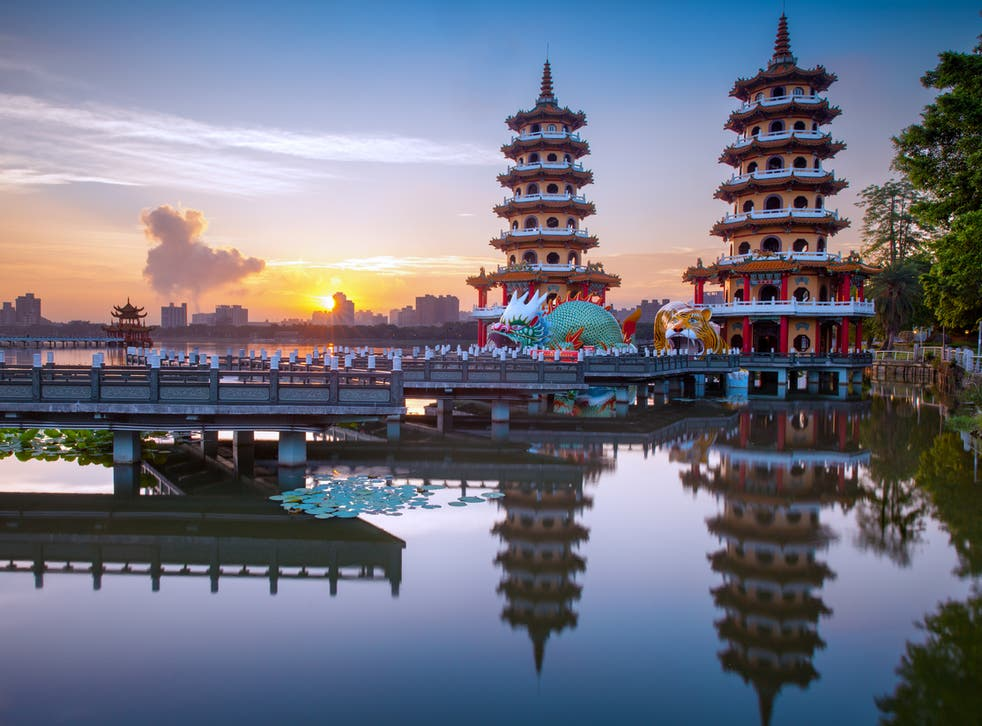 Start considering Taiwan for your next trip to Asia