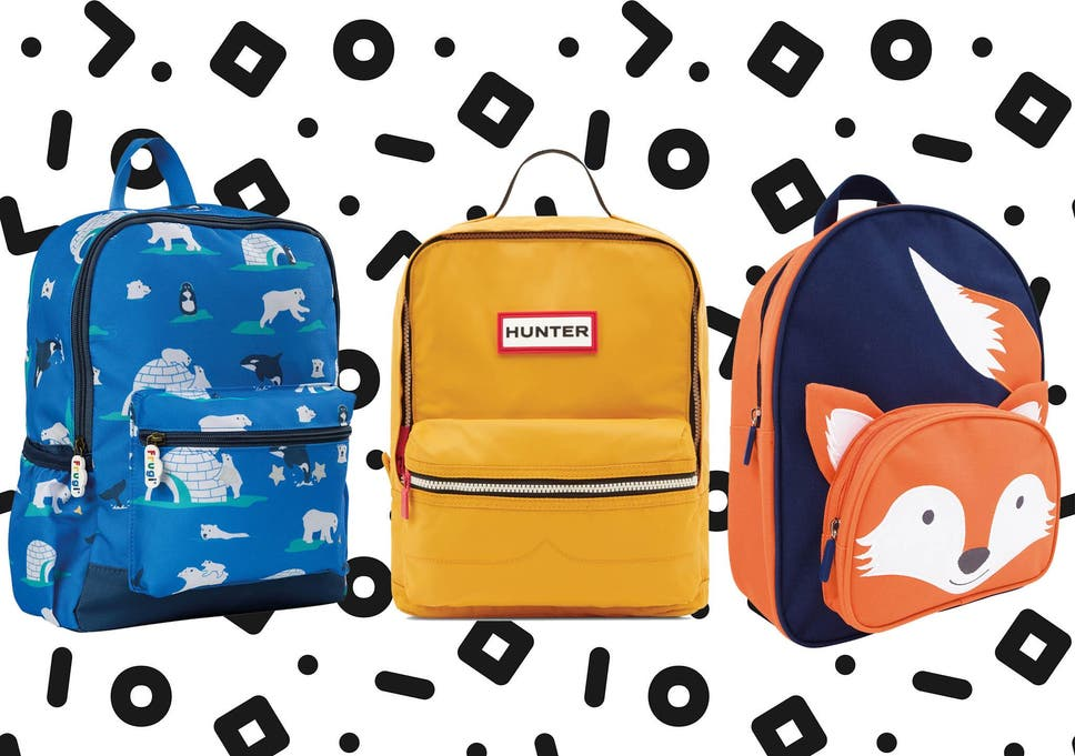 46d22f49610a Best school bags to suit all ages from primary to secondary