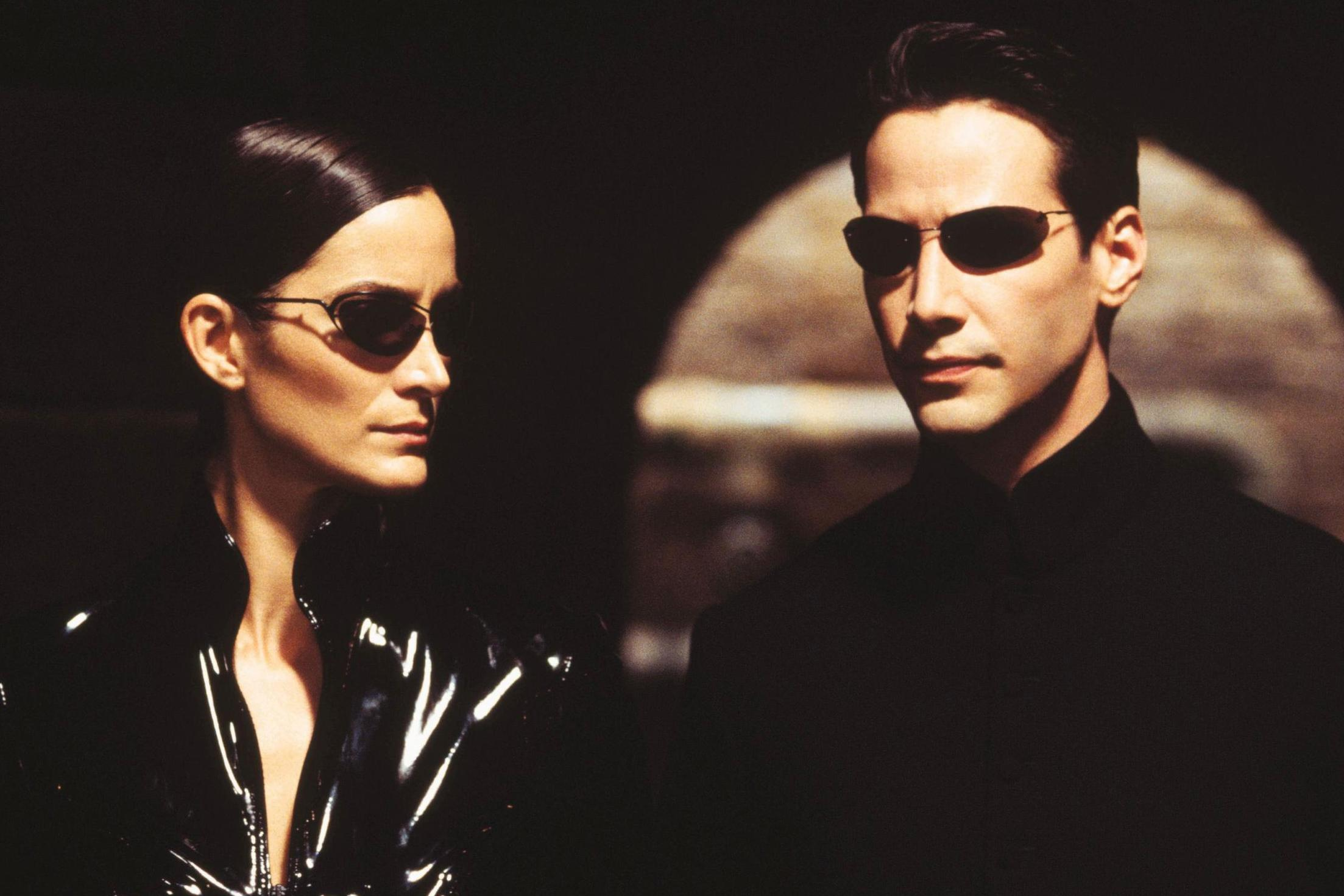 The Matrix - latest news, breaking stories and comment - The