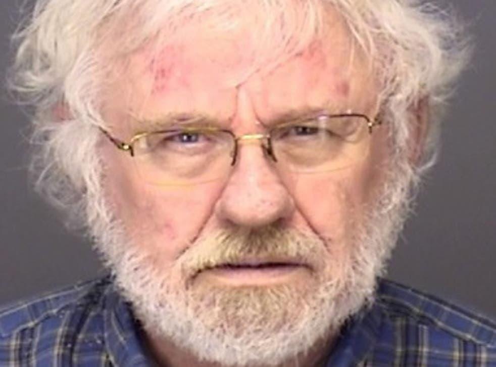 Gary Van Ryswyk told investigators he had performed a similar operation on himself.