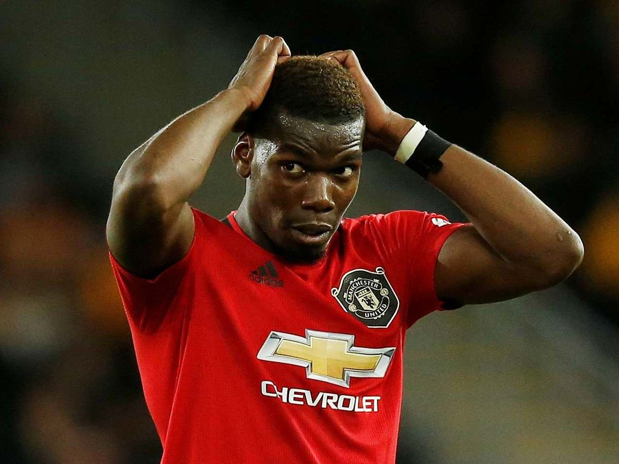 Manchester United news: Paul Pogba only 'stronger' after racist Twitter abuse, says Ole Gunnar Solskjaer