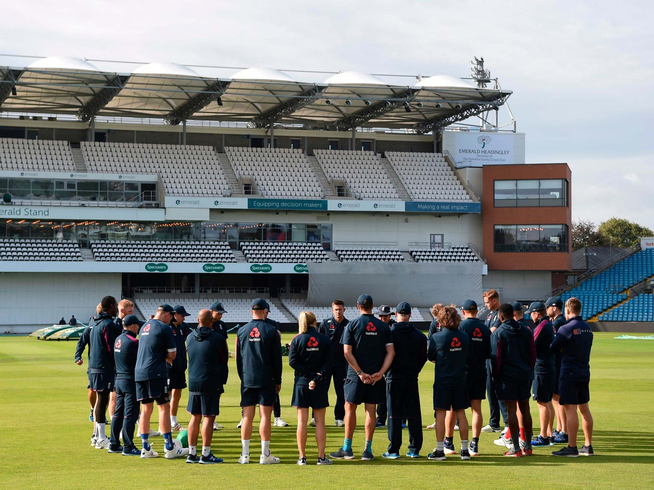 Ashes 2019: England and Australia take series to Headingley where indecision is final