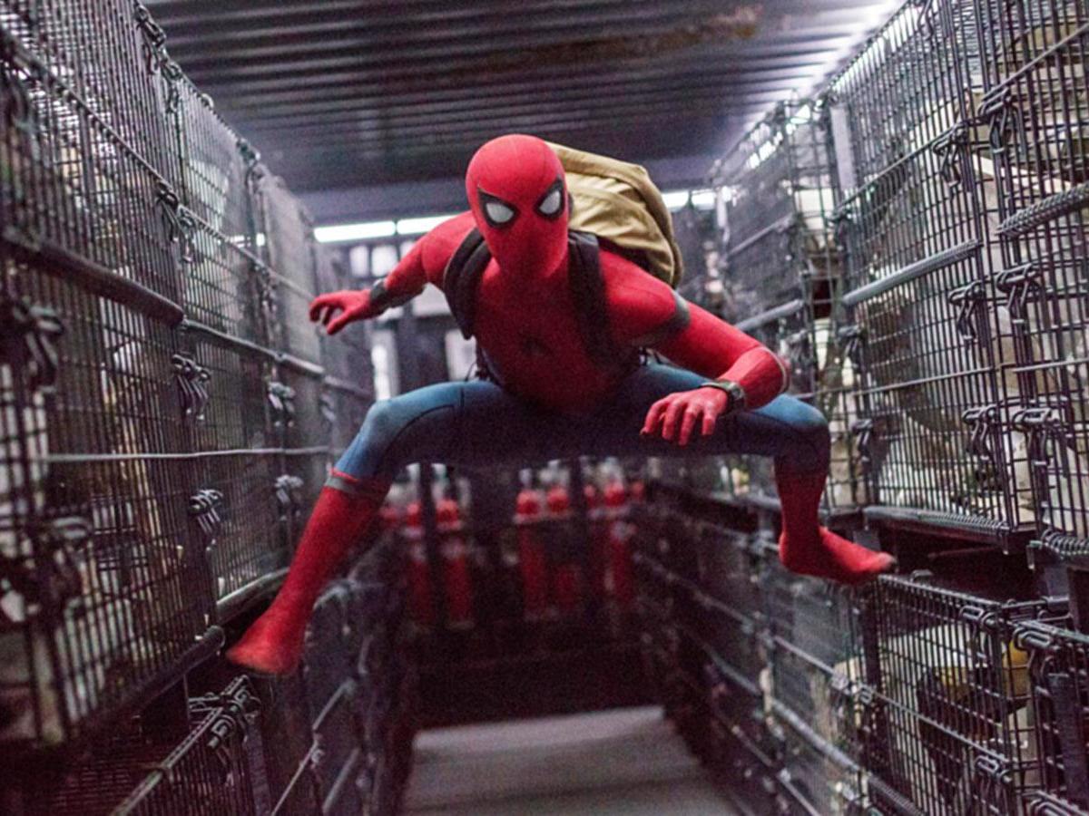 Spider-Man: Avengers star Jeremy Renner demands Sony 'return' Tom Holland character to Marvel