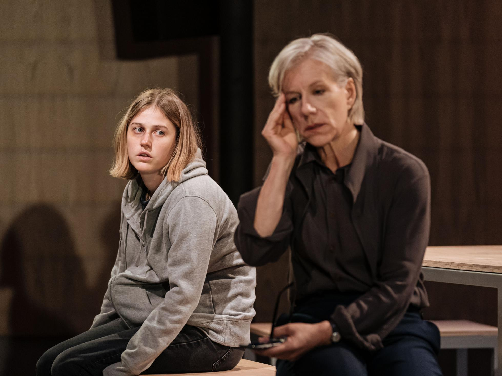 The Doctor, Almeida Theatre review: Juliet Stevenson is magnificent in provocative, wonderfully upsetting production