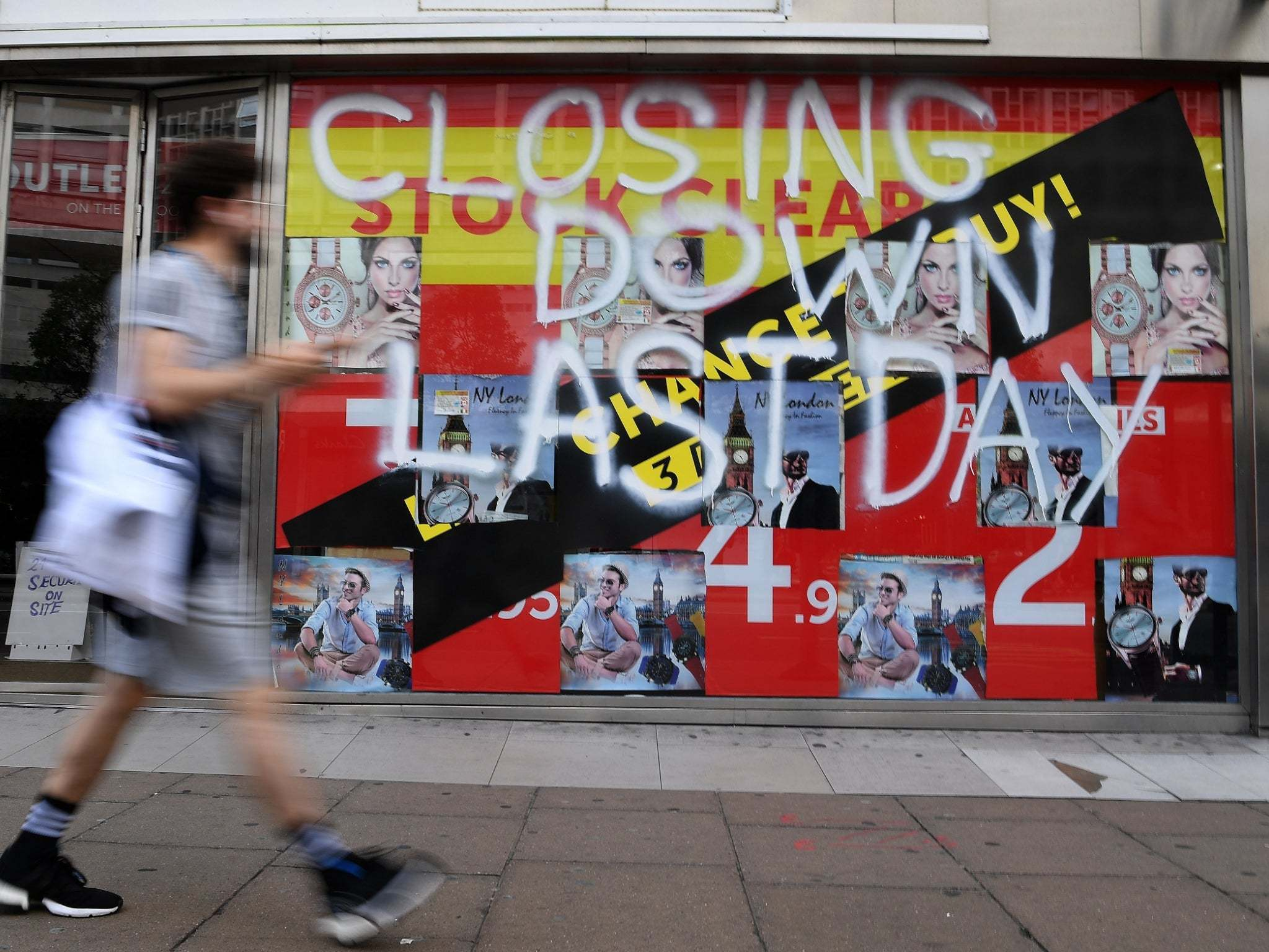 How bad are job losses going to be and what can the government do about it?
