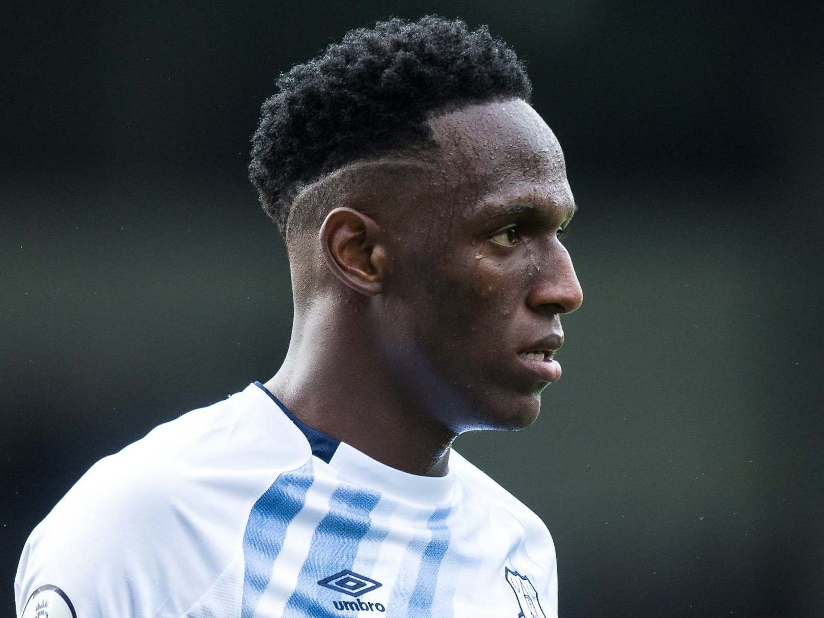 Everton news: Yerry Mina 'playing his best football' after overcoming streak of injuries