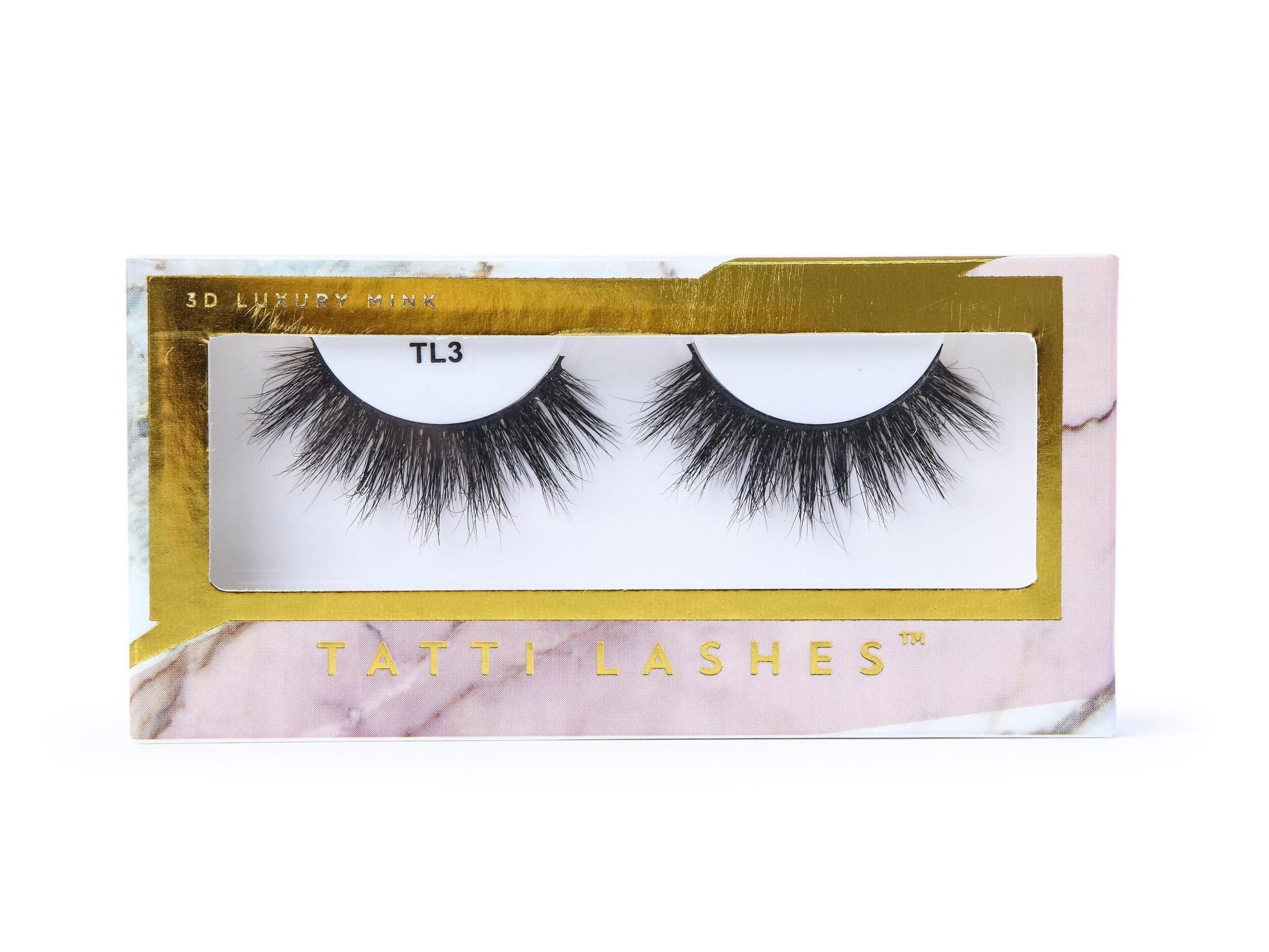 Best false eyelashes: Natural and dramatic falsies that are