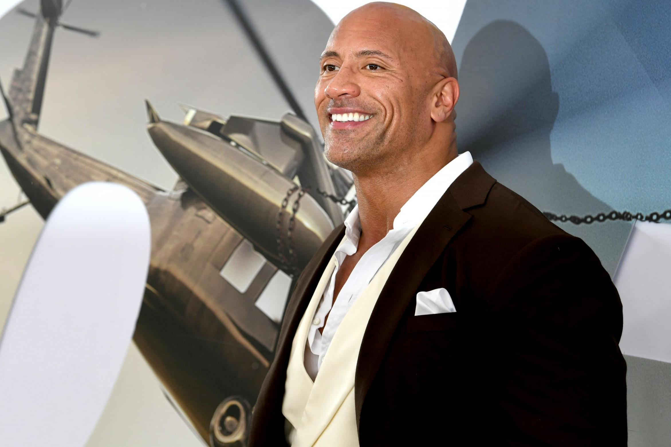 Dwayne Johnson and Chris Hemsworth leads world's highest paid actors in 2019