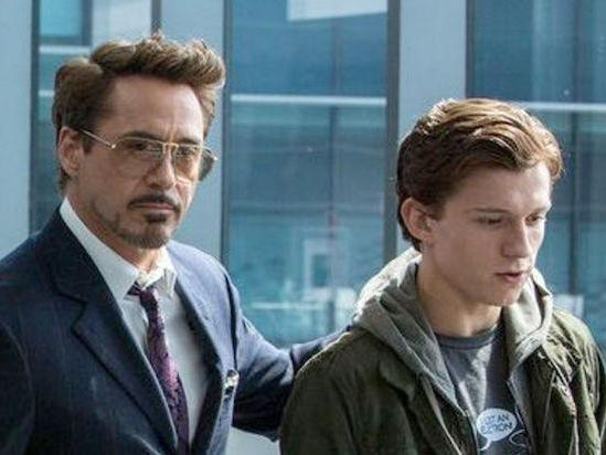 Spider-Man: Tom Holland's dad addresses fact son is out of MCU following Disney controversy
