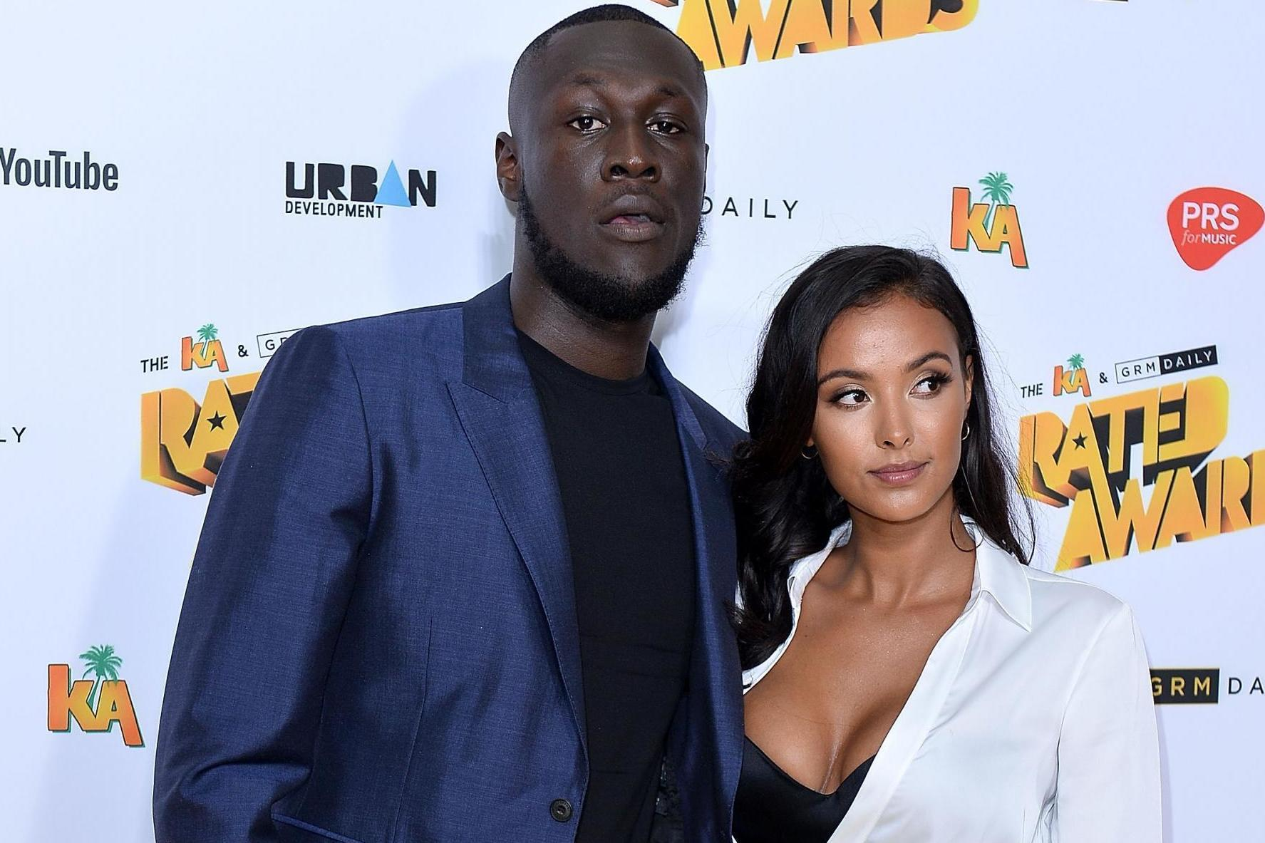 Stormzy and Maya Jama separate after four years together
