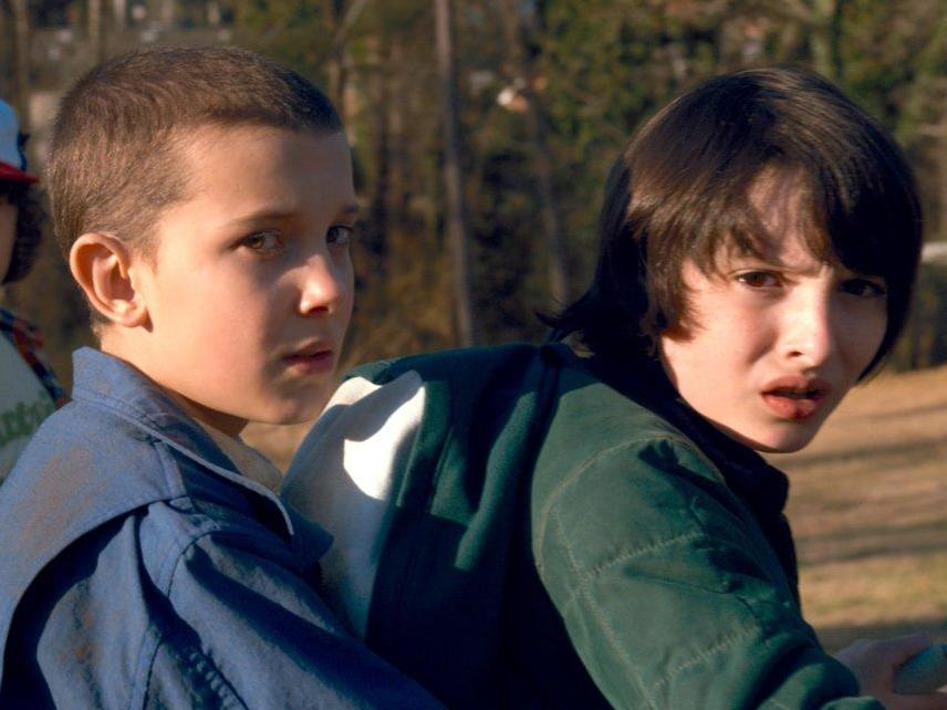 Stranger Things - latest news, breaking stories and comment
