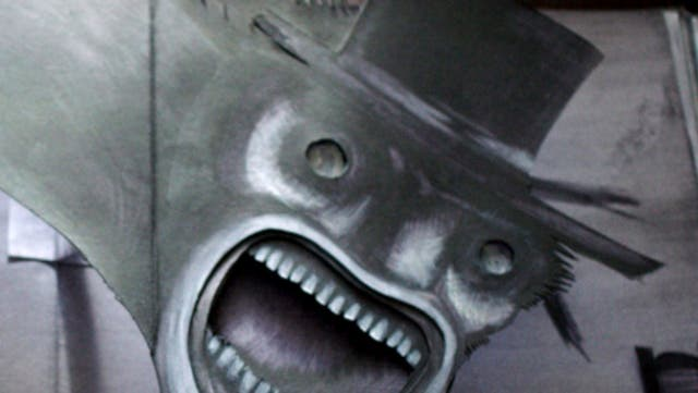 He comes out of a pop-up book, announces himself with three knocks at the door, and it's seemingly impossible to get rid of him once he sets his sights on you… The Babadook isn't just a perfect movie monster, he also ascended to the rank of unexpected queer icon thanks to Tumblr.