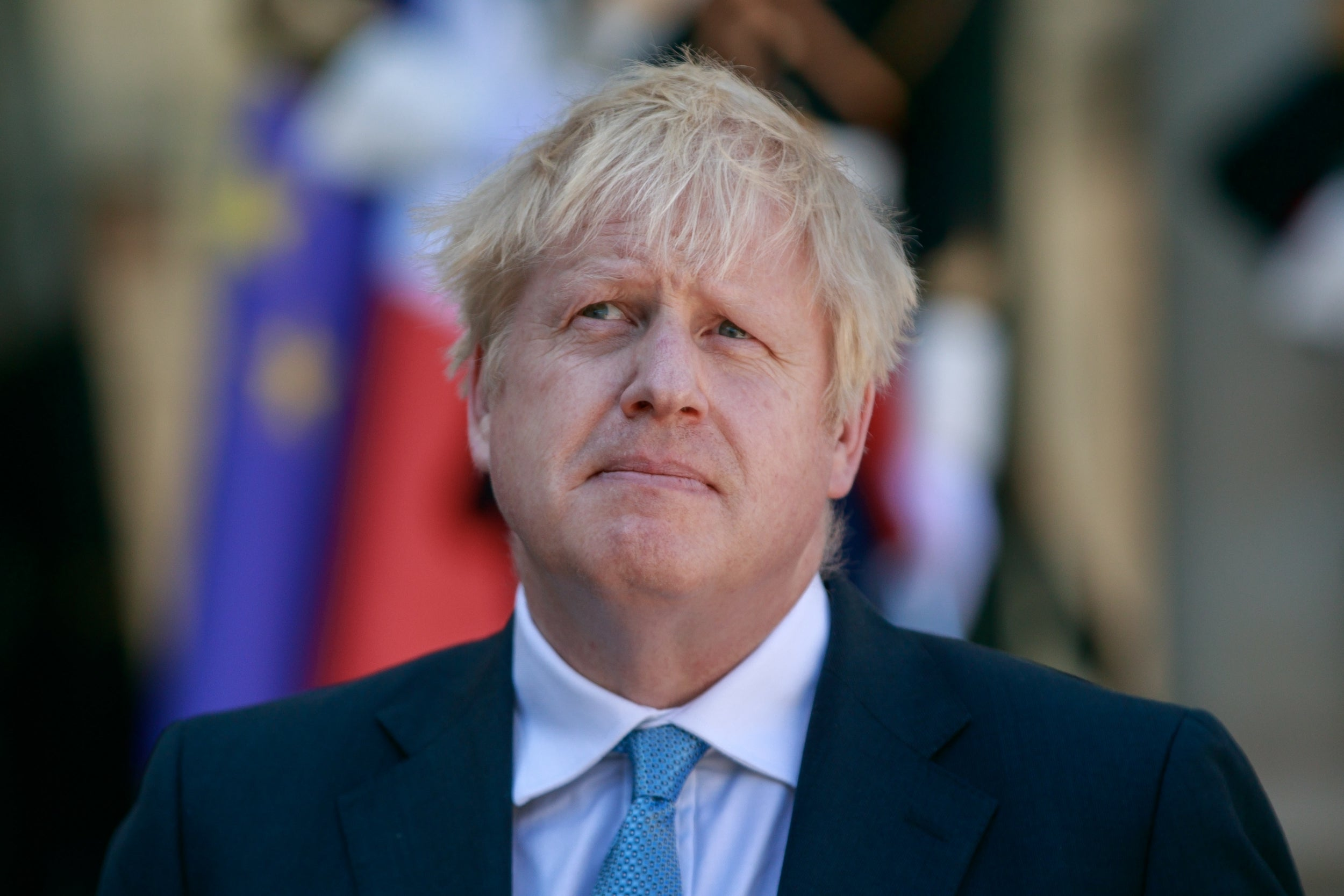 Brexit news - LIVE: Macron tells Boris Johnson backstop is 'indispensable' and says new Withdrawal Agreement 'cannot be found within 30 days'