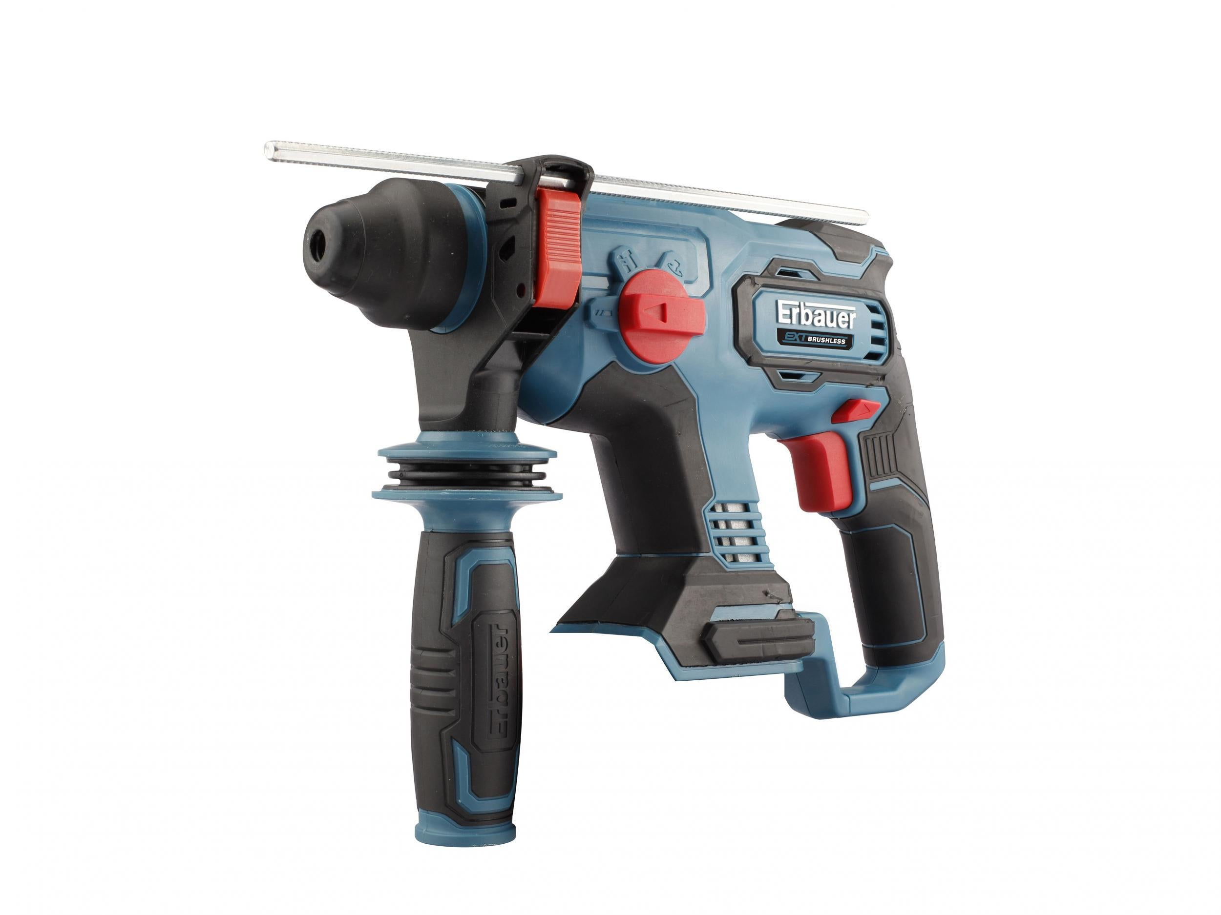 Best hammer drill for breaking up concrete, brick and stone