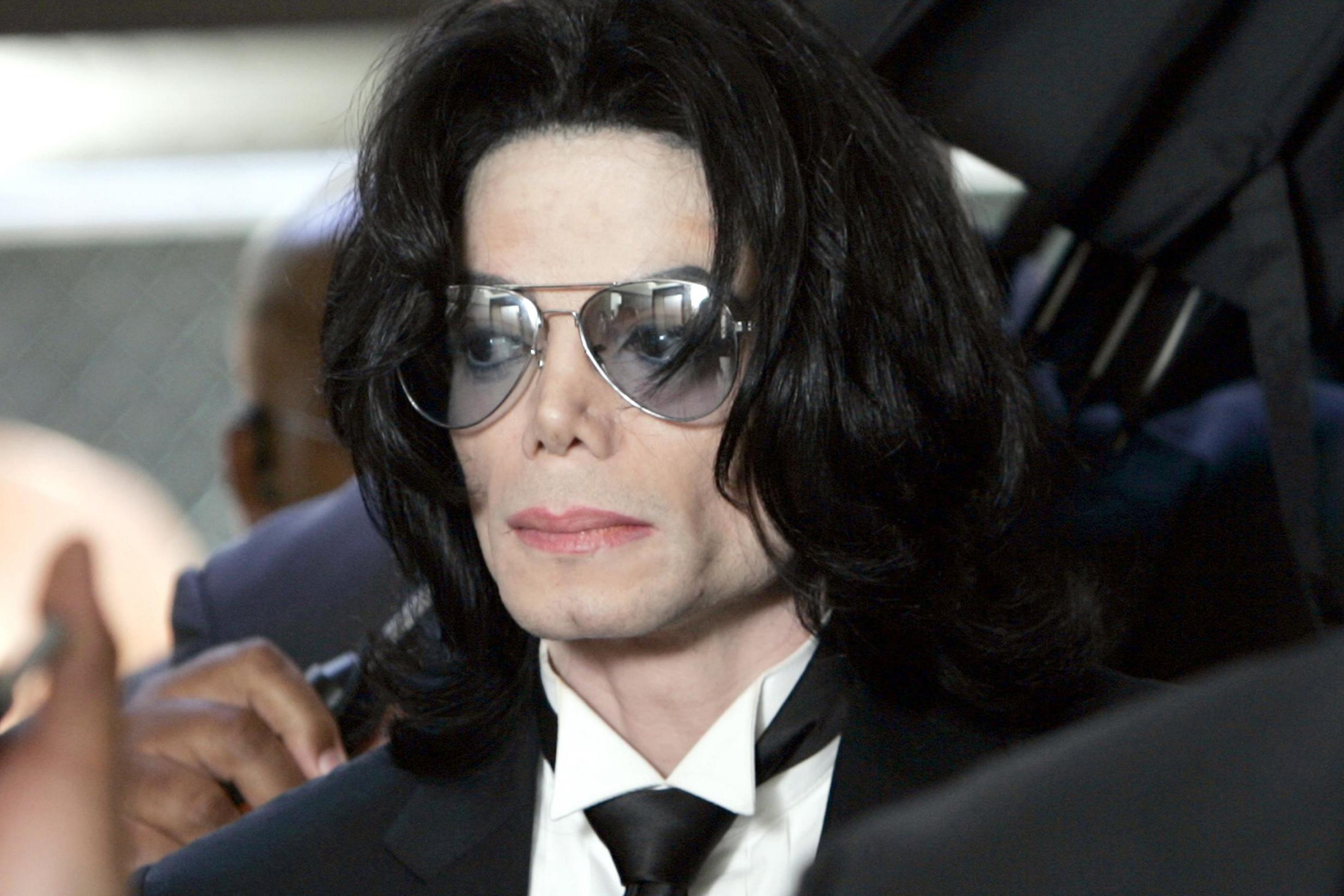 Michael Jackson biopic: Bohemian Rhapsody producer to make film exploring singer's 'complex life'