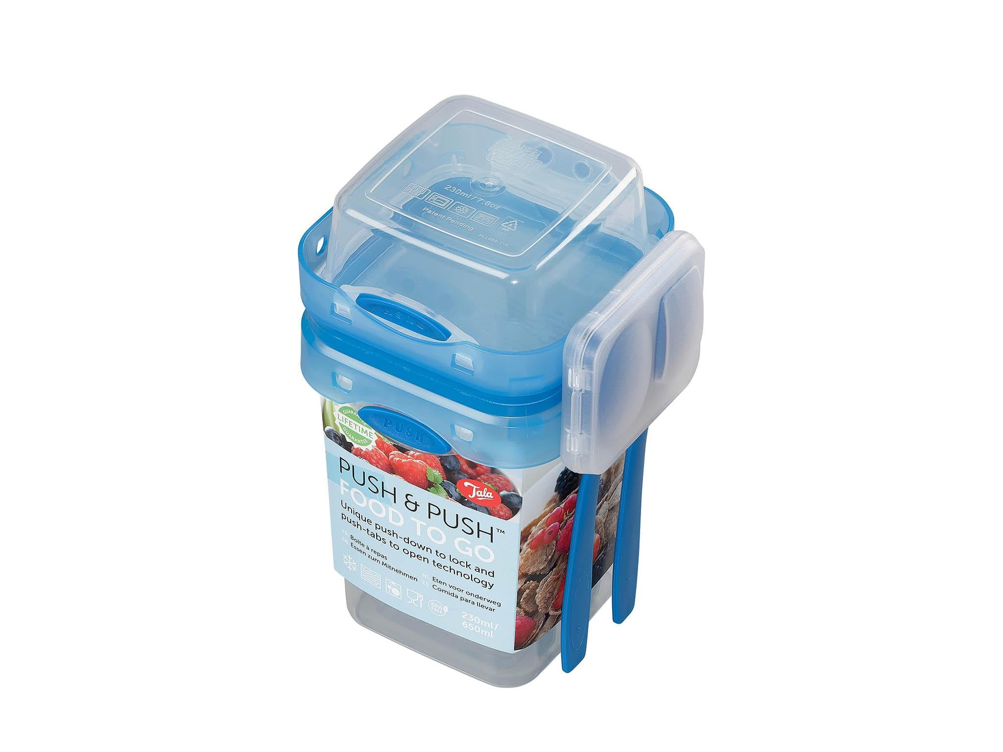 0333ecb3f8e2 Best reusable lunchboxes that will help you reduce plastic waste