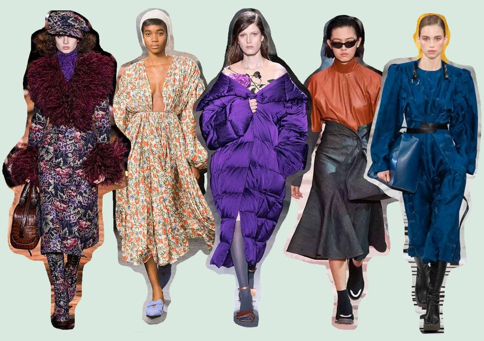 74f9e2071 Autumn/winter 2019 fashion trends you can wear right now | The ...