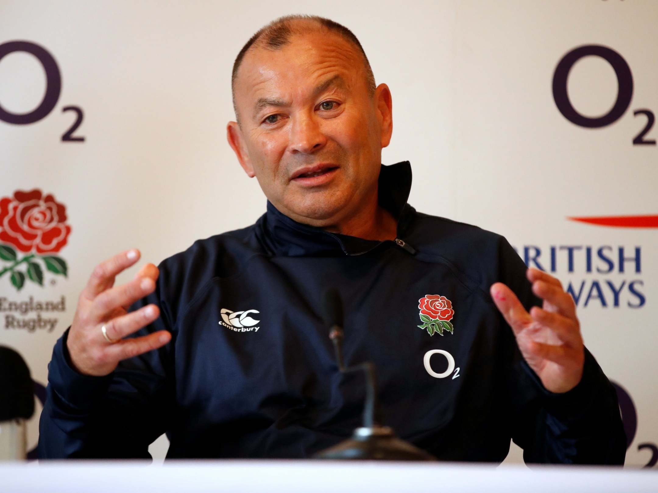 Rugby World Cup 2019: Eddie Jones says Ben Te'o move has no impact on his plans and reacts to James Haskell news