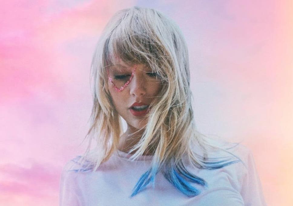 Taylor Swift, Lover review: The sound of an artist excited