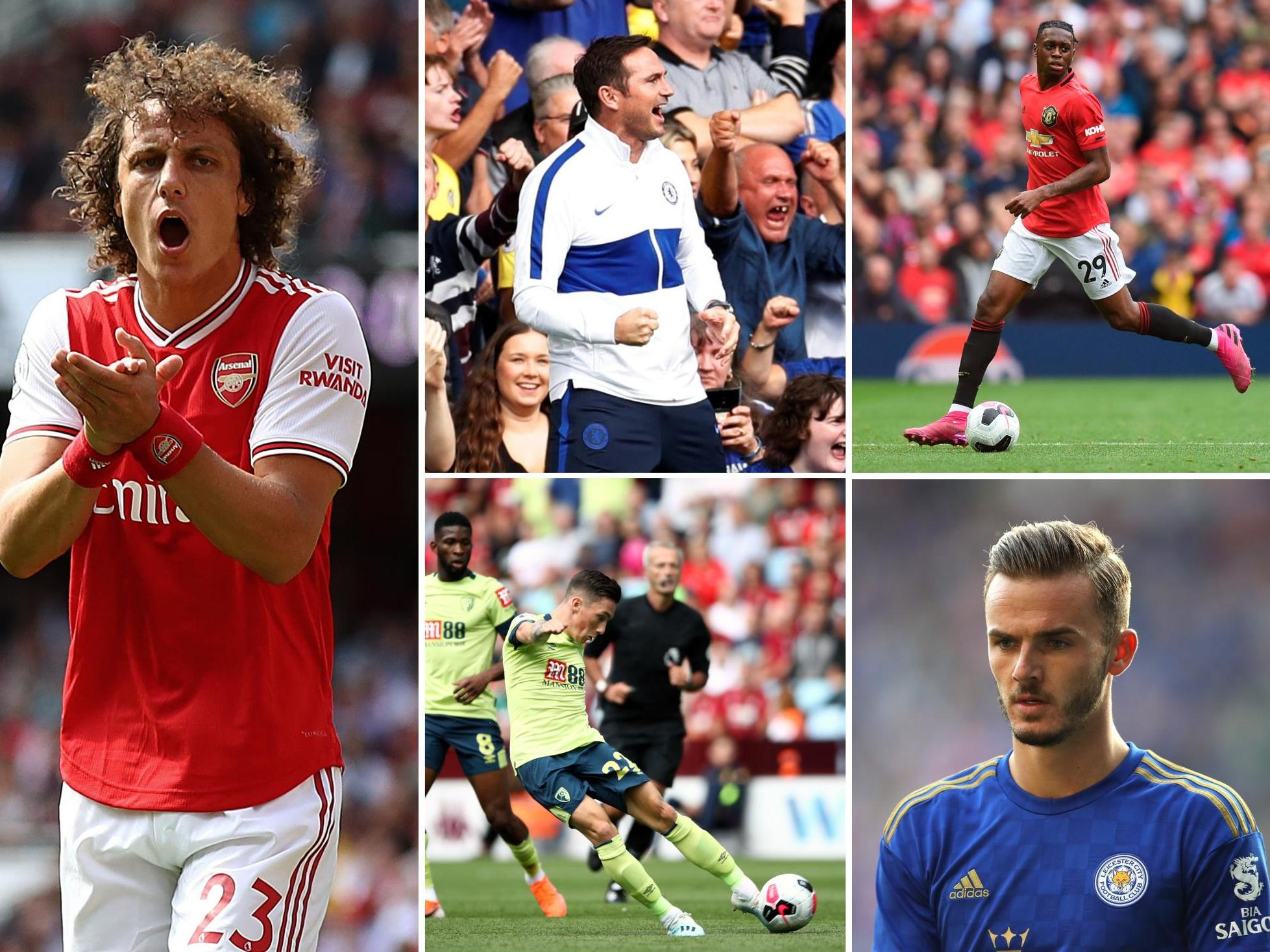 Premier League: 10 talking points this weekend from Arsenal's Liverpool leak to Wan-Bissaka's United test