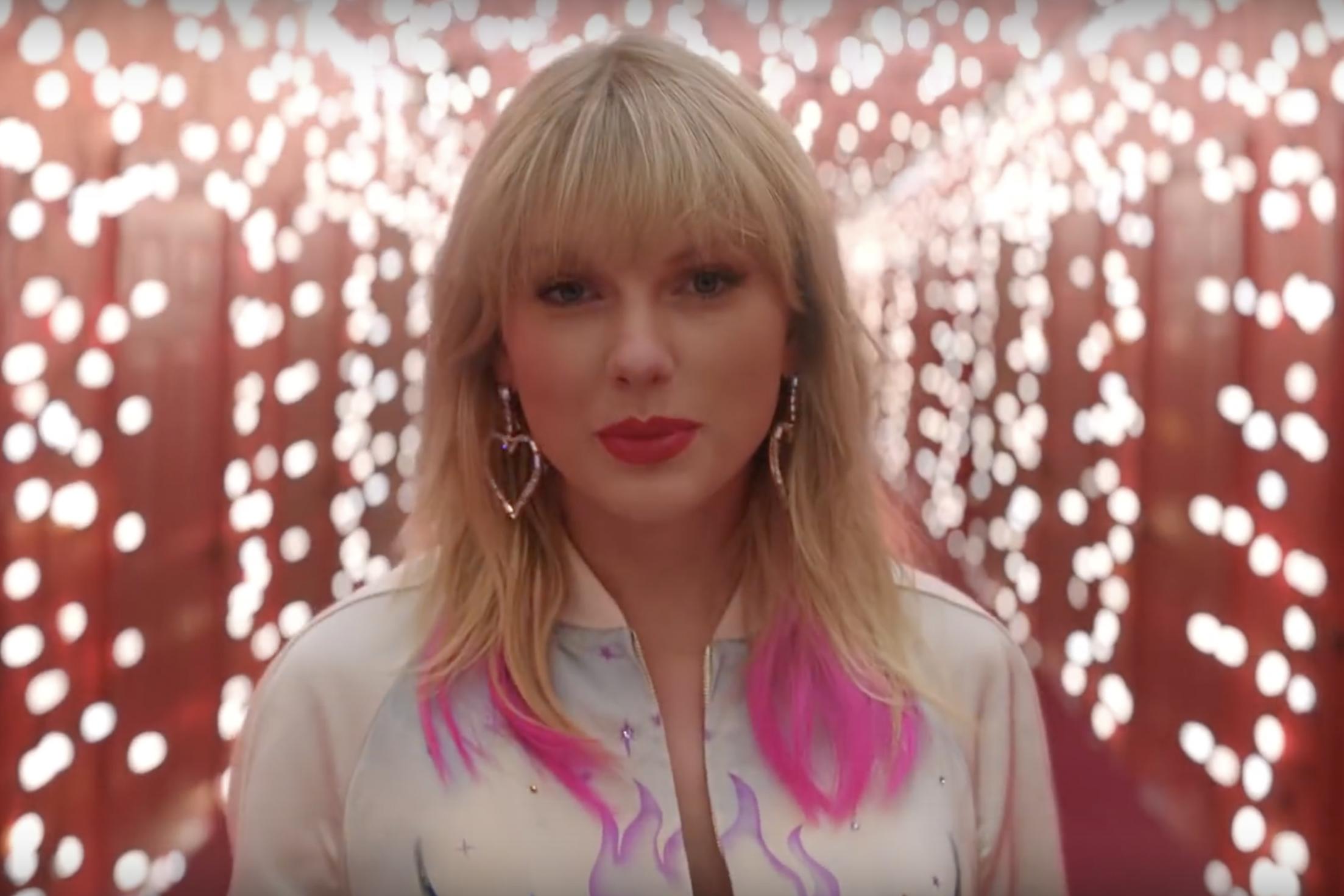 Harry Styles Taylor Swift dating tids linje