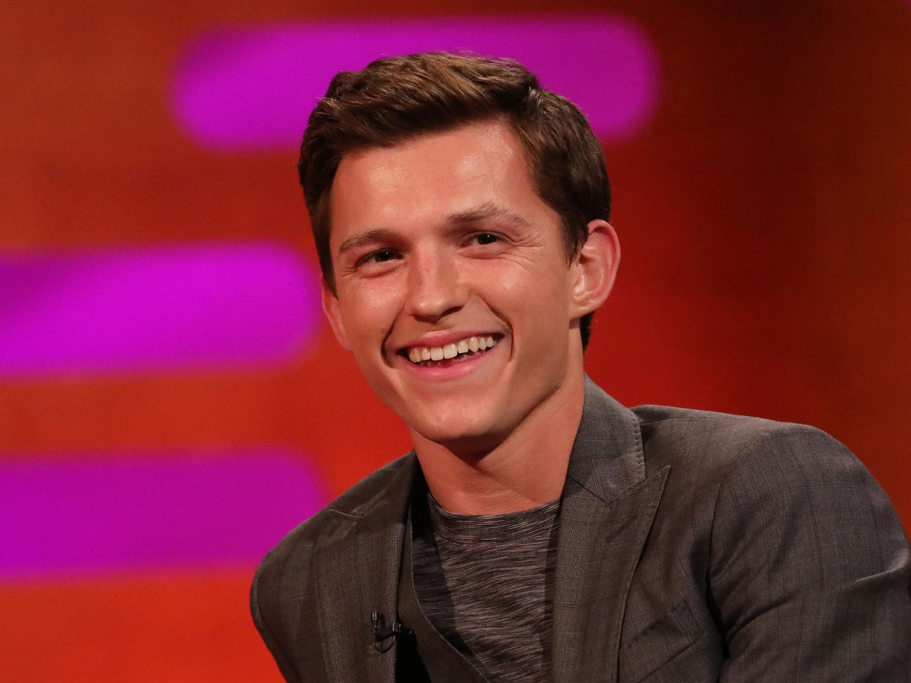 Tom Holland breaks silence after Spider-Man 'dropped' from MCU